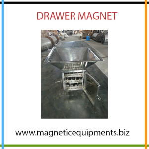 Drawer Magnet exporter