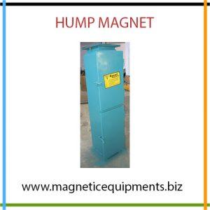 Hump Magnet manufacturer