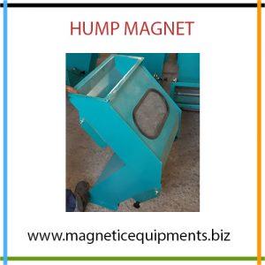 Hump Magnet exporter
