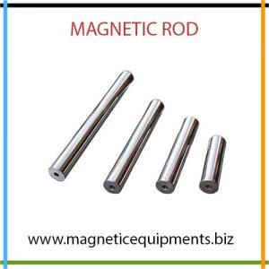 Rod Magnet